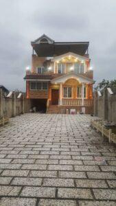 فروش خانه ویلایی به متراژ ۳۸۰ متر در یکی از روستاهای گیلان