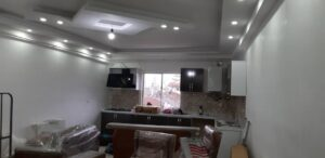 فروش یک واحد آپارتمان ۷۸ متری لوکس