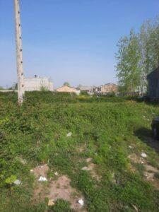 فروش زمین شهری تجاری مسکونی