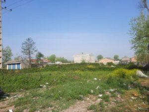 فروش زمین ۲۰۰ متری تجاری و مسکونی در جاده کیاشهر
