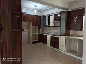 فروش آپارتمان راه جدا  ۱۲۲ متری ۳خواب