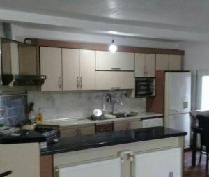فروش آپارتمان راه جدا ۹۰ متری در لاهیجان