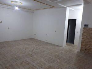 فروش یک واحد آپارتمان راه مشترک