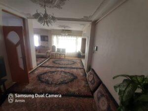 فروش آپارتمان ۱۴۳ متری ۳خواب در فردوسی