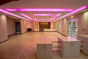 فروش آپارتمان راه جدا لوکس ۳ خواب در شهر توریستی زیبا کنار
