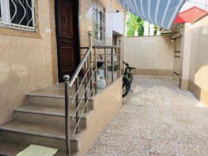 فروش یک واحد آپارتمان لوکس شهری ۱۲۱ متری به زیربنای
