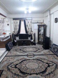 فروش آپارتمان راه جدا ۹۵ متری در آستانه اشرفیه