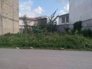 فروش زمین مسکونی شهری ۲۰۰ متر سند دار با قیمتی مناسب